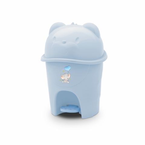 Fofura Trash Can with Pedal